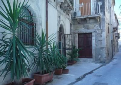 Casa Vacanze Vicolo I Giudecca